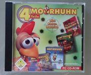 Mehrere Computer Spiele