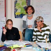 Deutschkurse in Wuppertal