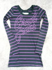 Longshirt Shirt Gr XL 170