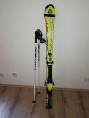 Jugend Ski Fischer