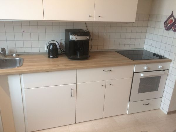 Fein Küchenzeile Mit Elektrogeräten Ikea Bilder - Die besten ...