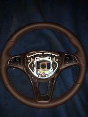 Original Mercedes Benz Sport Lenkrad