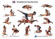 Warrior Thai Warrior Massage Thaimassage