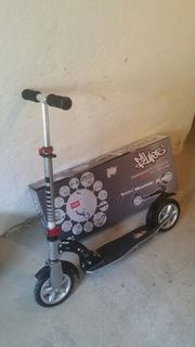 Scooter City Roller