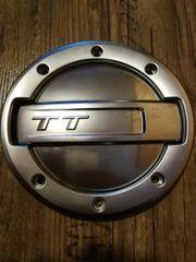 Audi TTs 8S Tankdeckel Einsatz