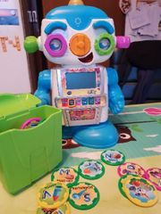 Lernroboter von Vtech