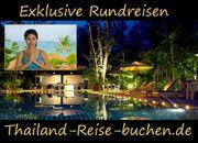 THAILAND RUNDREISEN & INSELHOPPING ?