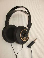 SENNHEISER HD 222 Kopfhörer MADE