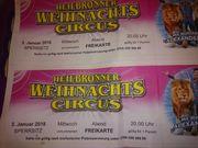 Heilbronner Weihnachts circus