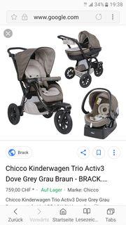 Kinderwagen