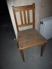 Holzstuhl Alt alte holzstuehle haushalt möbel gebraucht und neu kaufen