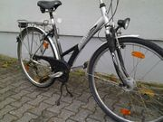 PEUGEOT Fahrrad