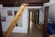 Dachboden Studiowohnung