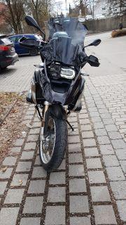 BMW 1200 GS EXCLUSIV VOLLAUSSTATTUNG