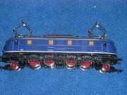 Roco H0 Elektro Lokomotive BR118