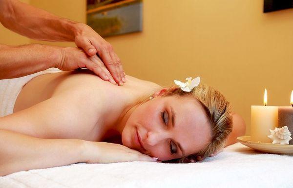 Massagen für Frauen Haus und