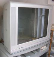 TV Fernseher Blaupunkt