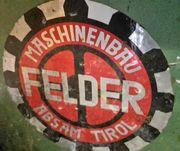 Felder Kombi - Hobelmaschine +