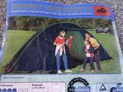 Doppel-Großzelt (Campingzelt)