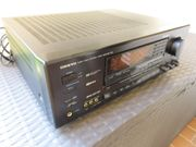 Onkyo Audio Video Amplifier