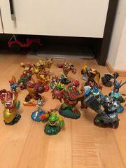 Skylander Figuren ca 30 Stück