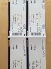 Tickets Luis aus Südtirol