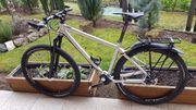 Fahrrad MTB 29 ZOLL Marke
