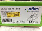 Atlas Schuhe 42