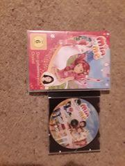 CD DVD Mia and me