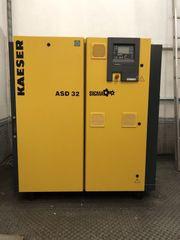 Kaeser Kompressor ASD 32