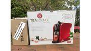 Teemaschine Neu von Teekanne Tea