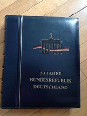 50 Jahre Bundesrepublick Deutschland
