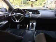 Honda Civic 1 8i-VTEC Sport