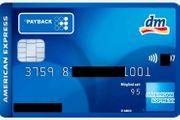 Payback American Express 40 EURO