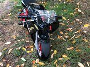 Pocketbike kaum benutzt