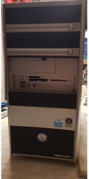 Office PC Intel Q8200 4X2