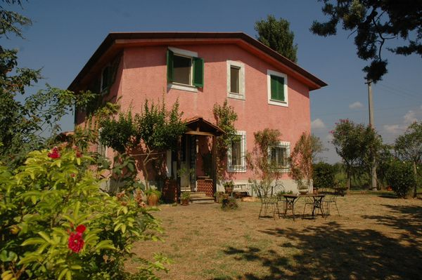 Haus in Latium Italien
