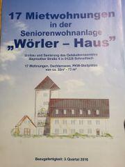 2-Zimmer - Seniorenwohnanlage -