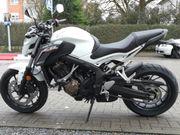 Honda CB650F Fehlkauf