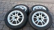 Orginal Mercedes-Winterräder für A- und