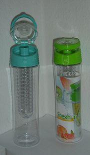 Trinkflasche Fresh n Fruit