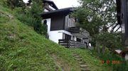 CH Bettmeralp im Aletschgebiet Chalet