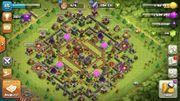 Clash of Clans Account RH10