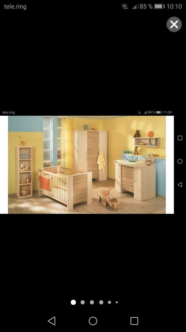 Paidi Baby Kinderzimmer Bruno 6teilig In Satteins Kinder