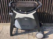 Weber Grill Char Q 260 Holzkohlegrill : Weber grill q haushalt & möbel gebraucht und neu kaufen quoka.de