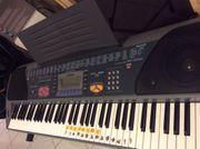 Casio Keyboard,
