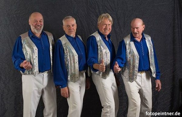 Charly s Band aus München