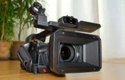 Panasonic AJ-PX270 P2HD-Camcorder nur 61