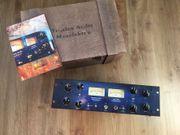 Tegeler Audio Manufaktur Vari Tube