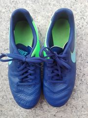 Hallenschuhe Nike Gr 38